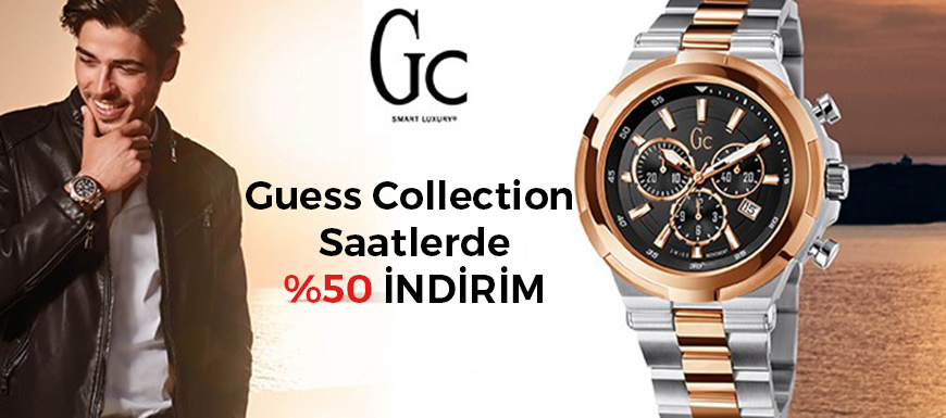 Guees Collection İndirim